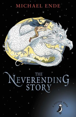 THE NEVERENDING STORY (PUFFIN MODERN CLASSICS)
