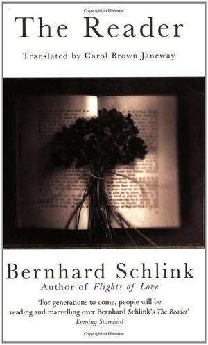 THE READER.(SCHLINK).