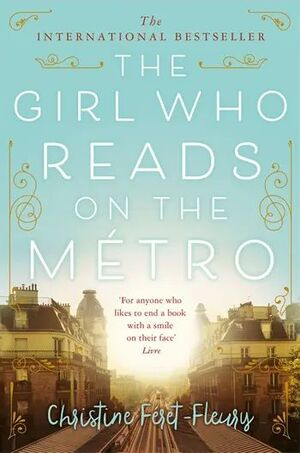 GIRL WHO READS ON THE METRO,THE