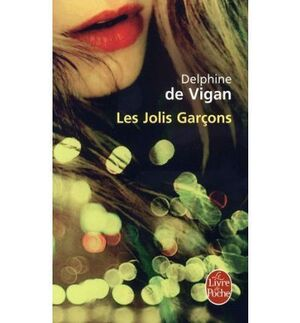 LES JOLIS GARCONS