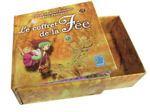 LE COFFRET DE LA FEE