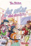 VR34 LAS NOTAS DEL CORAZON
