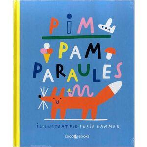PIM PAM PARAULES