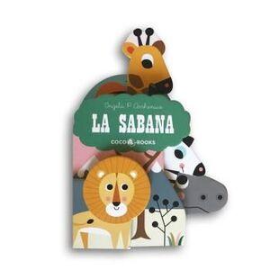 SABANA, LA - CATALÀ