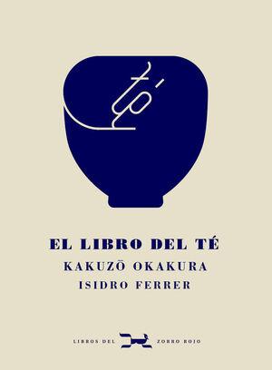 LIBRO DEL TE, EL