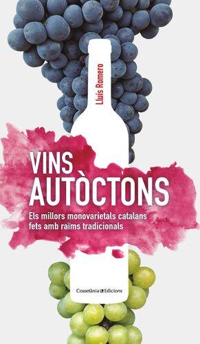 VINS AUTÒCTONS
