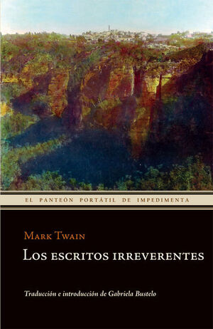 LOS ESCRITOS IRREVERENTES