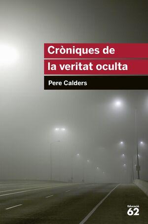 CRÒNIQUES DE LA VERITAT OCULTA
