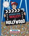 DONDE ESTA WALLY?EN HOLLYWOOD