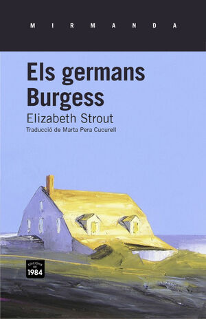 ELS GERMANS BURGESS