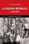 EL TEMPS DE LES IL·LUSIONS 1931-1933