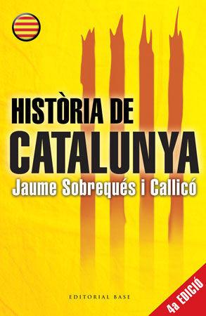 HISTÒRIA DE CATALUNYA (2015)