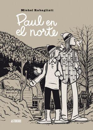 PAUL EN EL NORTE