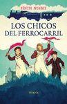 LOS CHICOS DEL FERROCARRIL