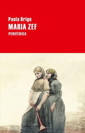 MARIA ZEF