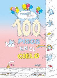 100 PISOS EN EL CIELO