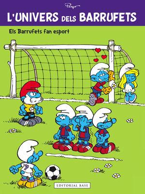 ELS BARRUFETS FAN ESPORT