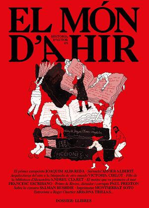 MON D'AHIR, EL #9