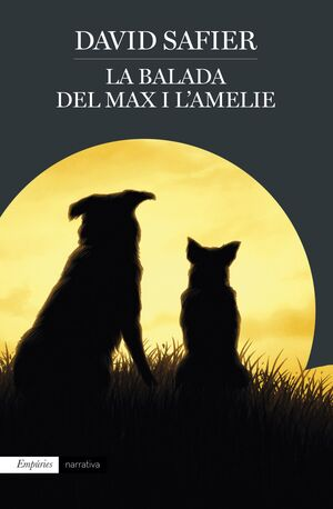 LA BALADA DEL MAX I L'AMELIE