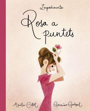ROSA A PUNTETS