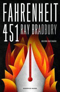 FAHRENHEIT 451 (ED. ILUSTRADA)