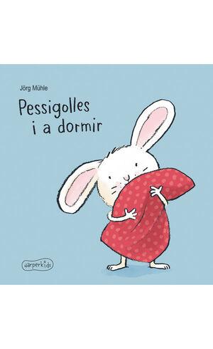 PESSIGOLLES I A DORMIR