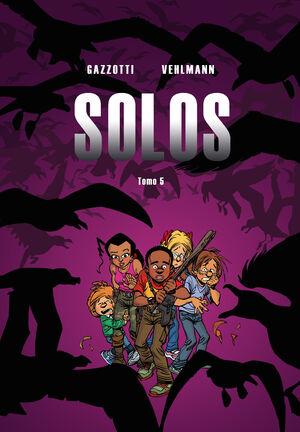 SOLOS 5