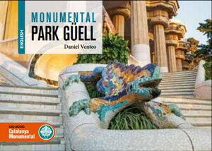 MONUMENTAL PARK GÜELL