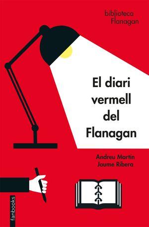 DIARI VERMELL DEL FLANAGAN,EL CATALAN
