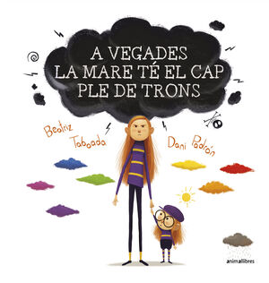 A VEGADES LA MARE TÉ EL CAP PLE DE TRONS