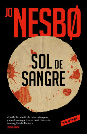 SOL DE SANGRE