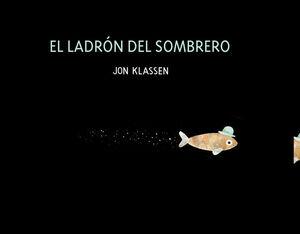 EL LADRÓN DEL SOMBRERO