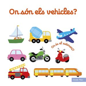 ON SÓN ELS VEHICLES?