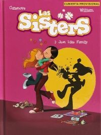 LES SISTERS, 2