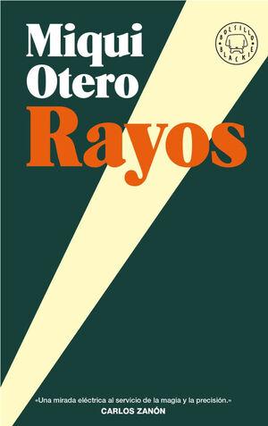 RAYOS - BOLSILLO