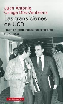 TRANSICIONES DE UCD, LAS