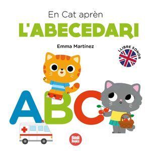 EN CAT APREN LABECEDARI CATALAN