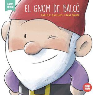 EL GNOM DE BALCÓ