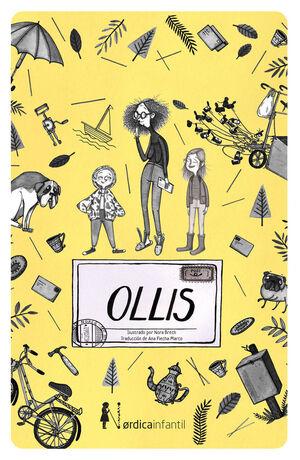 OLLIS (ED. EN CATALÁN)