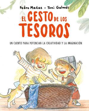 CESTO DE LOS TESOROS,EL