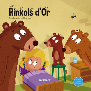 RÍNXOLS D'OR