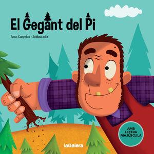 EL GEGANT DEL PI