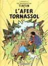 TINTIN: L' AFER TORNASSOL