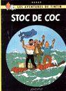 TINTIN: STOC DE COC