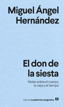 EL DON DE LA SIESTA