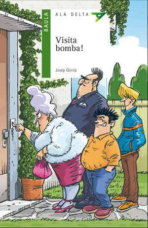 VISITA BOMBA!