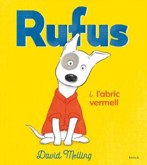 RUFUS I L´ABRIC VERMELL