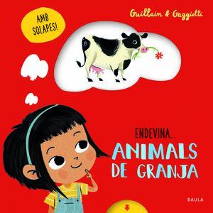 ANIMALS DE GRANJA CATALAN