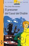 C-VVT.123 EL PRESONER DEL CASAL DEL DIAB