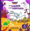 LA LLEBRE I LA TORTUGA / LA TORTUGA I LA LLEBRE